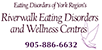 Eating Disorders of York Region, Ontario