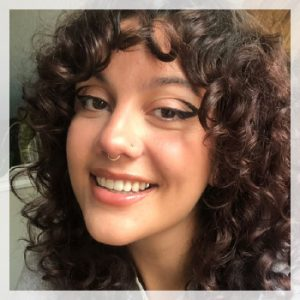 Portrait of Chanelle Pennacchio